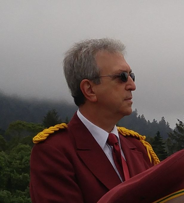 Kenneth P Ayoob